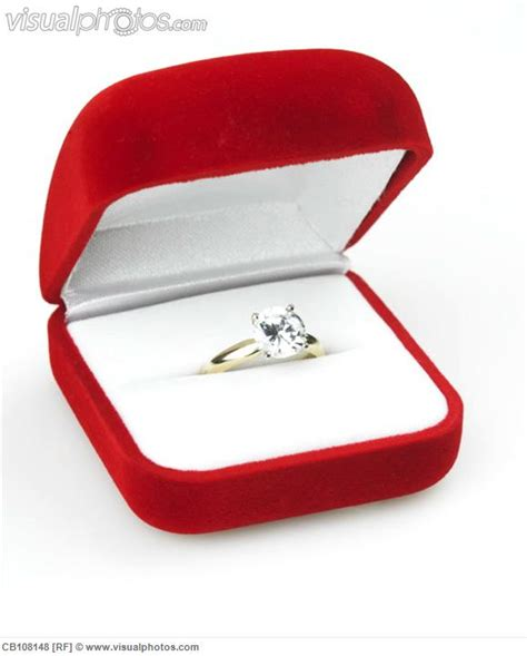 wedding ring box engagement ring in box andino jewellery