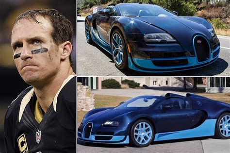 We are sure he is most in love with the bugatti veyron, which is worth $2.2 million. NFL Players' Incredible Houses & Cars: Only Top Players Could Afford! - Page 8 of 98 - Finance Blvd