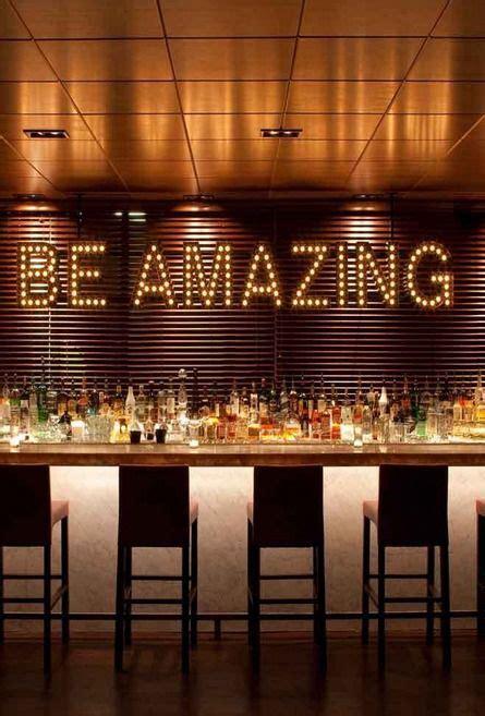 Cheap Bar Designs by 17 Ideas About Bar Interior Design On