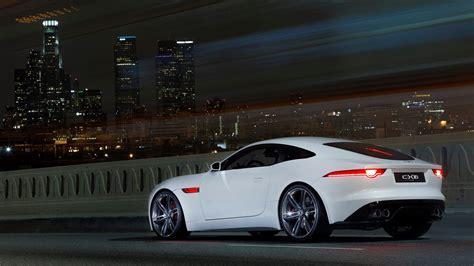 Jaguar F Type Wallpaper