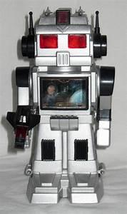 Superbot Tv Robot    Quickbot  Bump N Go  Robot