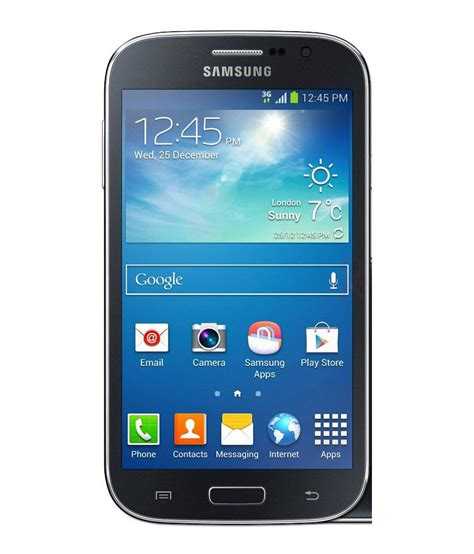 Samsung Galaxy Grand Neo samsung galaxy grand neo plus 8gb mobile phones at