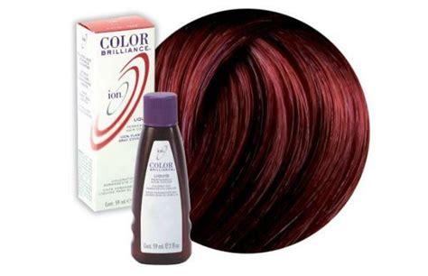 Ion Color Brilliance Liquid Hair Color 6rv
