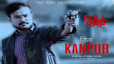 Zila Kanpur - Rap [Official Video] - YouTube