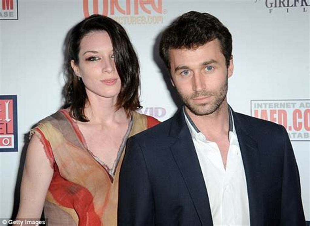 #Stoya #Discusses #Accusing #Porn #Star #James #Deen #Of #Raping