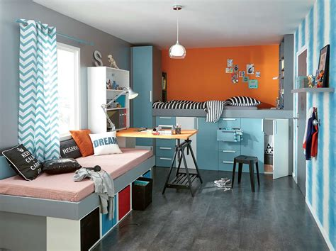 colonie cuisine pour ado comment créer un mini studio pour pré ado leroy merlin