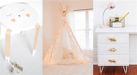 chambre bébé fille diy deco 15 idées pour une chambre d 39 enfant