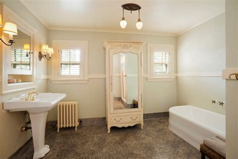 Vintage Bathroom Ideas by Vintage Bathroom D 233 Cor Vintage Bathroom