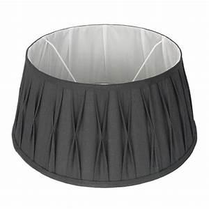 Lampenschirm 40 Cm Durchmesser : lampenschirm grau rund durchmesser 20 cm ~ Bigdaddyawards.com Haus und Dekorationen