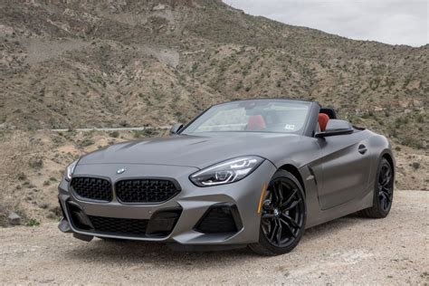 2019 bmw z4 first will you be loved news cars com