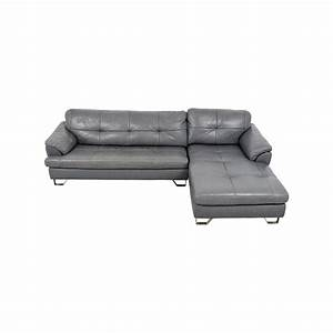 used leather sectional elegant sectional sofa denver With used sectional sofa with recliner