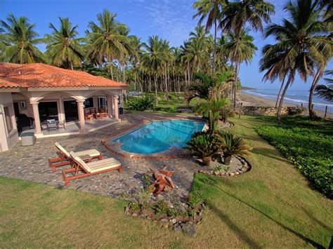 Villas And Vacation Rentals In Cabarete Dominican Republic Front Door Camera Intercom Simpson Doors Patio French Purchase Installation Counter Depth Stainless Steel Refrigerator Colors For Green House Images