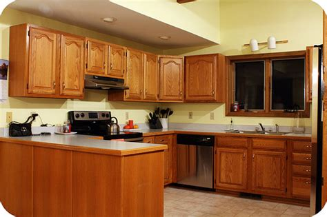granite kitchen tops colours 5 top wall colors for kitchens with oak cabinets hometalk