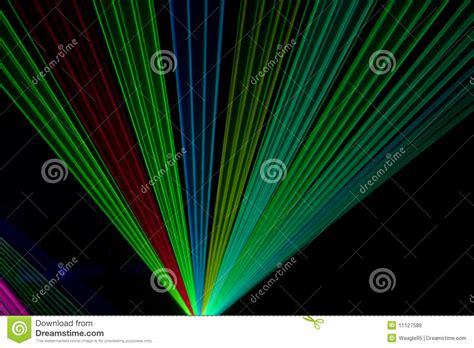 color laser color laser beams royalty free stock image image 11127586