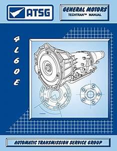 Technical Update Book Manual  4l60e Transmission 1993