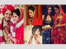 Yeh Hai Mohbbatein actor Mihika Verma wedding album The