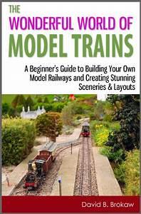eBook The Wonderful World of Model Trains: A Beginner's ...
