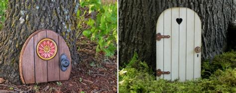 Gartendeko Selber Machen Holz by Gartendeko Selber Machen Eine Gnom T 252 R F 252 R Den Baum
