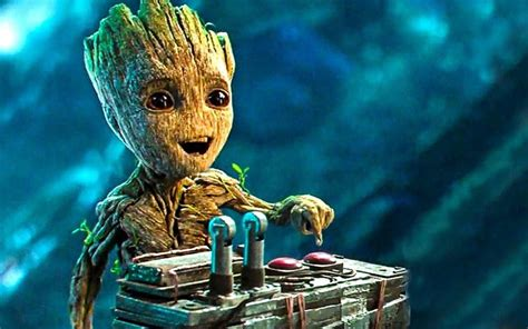 Forget Guardians Of The Galaxy's Groot Trees Can Talk And