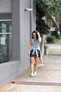 Best atlanta based clothing brands affordable outfit ideas Adidas Superstars - My Style Vita ...
