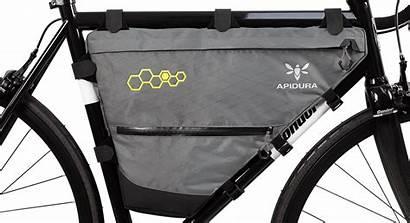 Apidura Frame Bags Triangle Pack Packs Inside