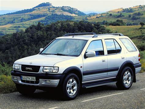 Opel Era by Opel Frontera опель фронтера продажа цены отзывы