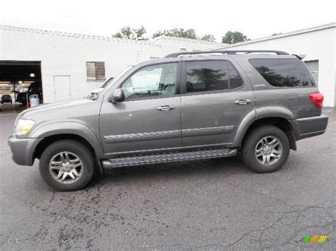 Toyota Sequoia 2005 by 2005 Toyota Sequoia Pictures Information And Specs