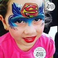 kinderschminken vir gesicht bildergebnis f 252 r schminke superman fasching schminken