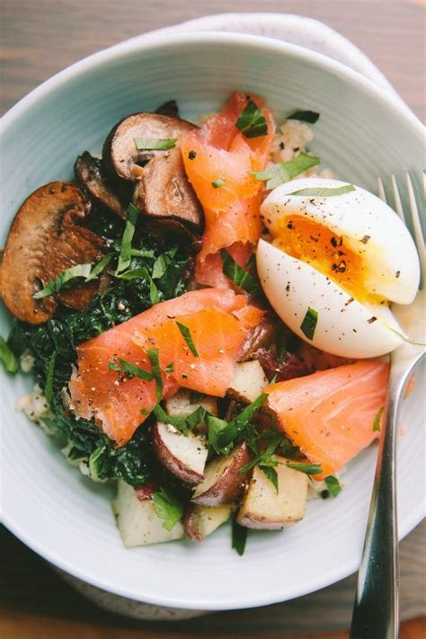 Smoked salmon breakfast wrapsbetter homes and gardens. 21 Energy-Boosting Breakfast Recipes That Are Easier Than ...