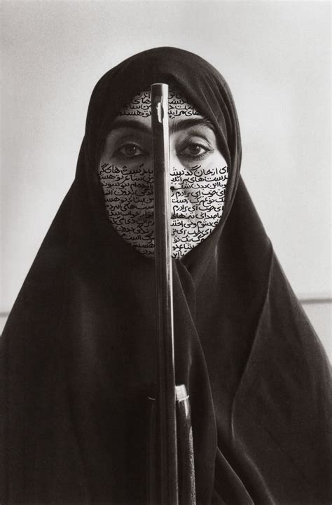 whoawaitwhat wiki abstracts   shirin neshat