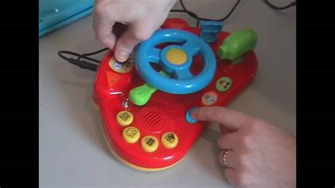 Circuit Bent Driving Toy Freeform Delusion Youtube
