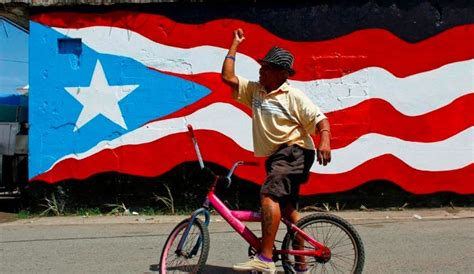 Puerto Rico introduces bill in Congress seeking statehood ...