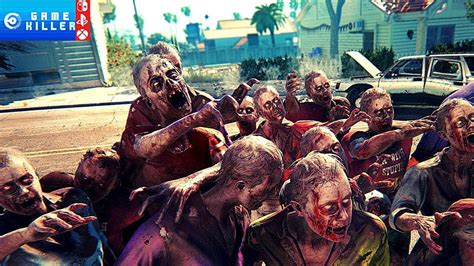 island dead zombies ps4 focused gameplay zombie games yager pc multiplayer changing play dev says solely game