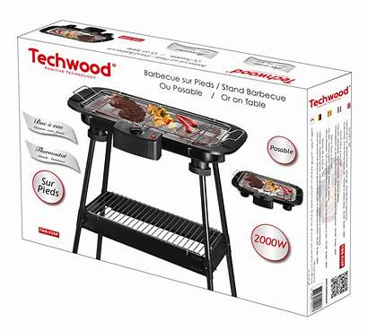 Ou Electrique Pieds Barbecue Grill Stand