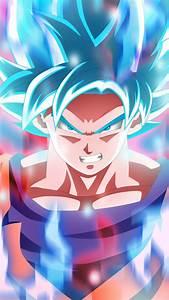 Wallpaper, Anime, Dragon, Ball, Super, Goku, 5k, Art, 14635