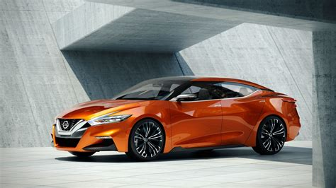 nissan sports car 2014 2014 nissan sport sedan concept 4 wallpaper hd car