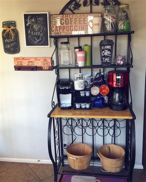 4.6 out of 5 stars. sparkassess.com | Diy coffee bar, Home coffee stations ...