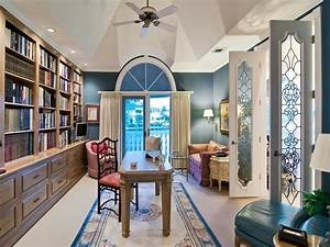 Cindy's Book Club: Beautiful Home Libraries
