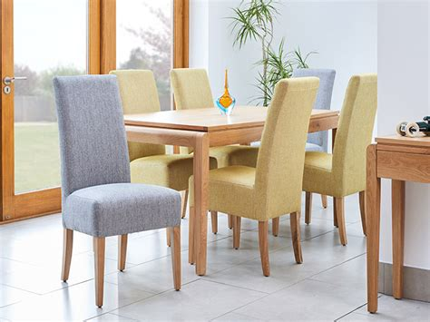 How To Clean Dining Room Chairs - how to clean fabric dining chairs the chair
