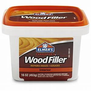 Best Wood Filler In 2020 Wood Filler Reviews And Ratings