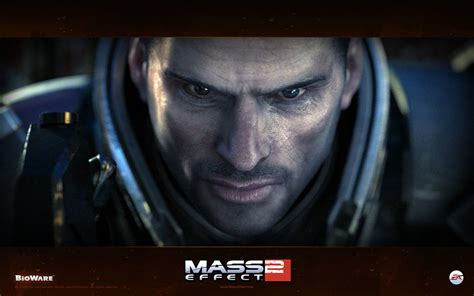 Mass Effect 2 Ps3 Wallpapers In Hd Video