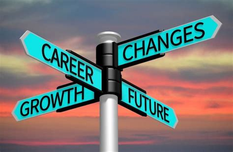 i need a career change how to achieve your career goals destiny magazine