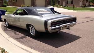1969 Dodge Charger Se 383 Big Block Sound