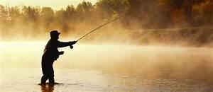 Гипертония и рыбалка