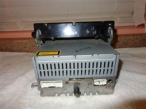 Buy 2005 Mazda 3 Radio Cd Player Oem Bn8k669ro Factory Oem