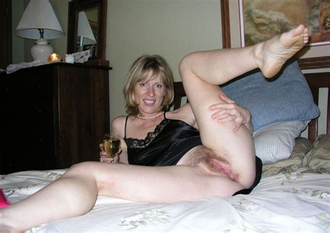 Blonde Wife Hot Spread And Wine Tasting Milf Luscious