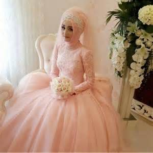 pink wedding dresses for sale aliexpress buy unique muslim wedding dresses arabic style light bridal gowns high