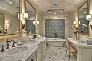 Luxurious Master Bathrooms Design Ideas (With Pictures)