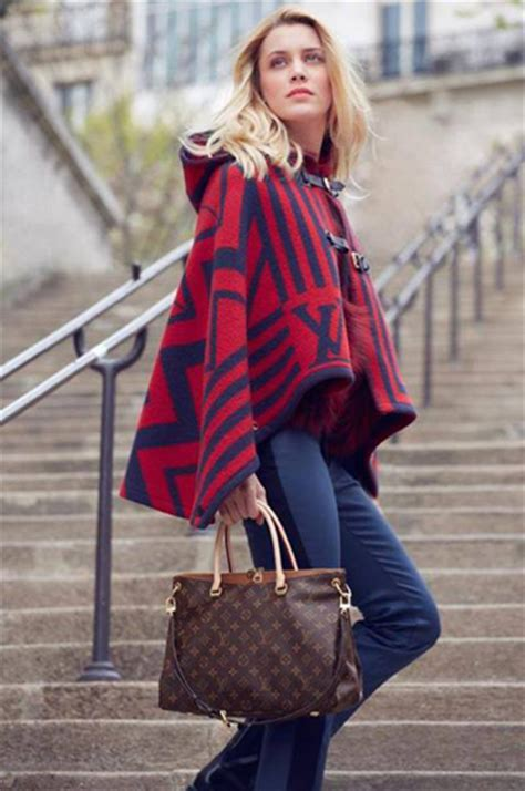 louis vuitton monogram pallas bag reference guide spotted fashion