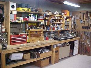 Garage Workshop Design On The Mcc Workshop Layout Diagram